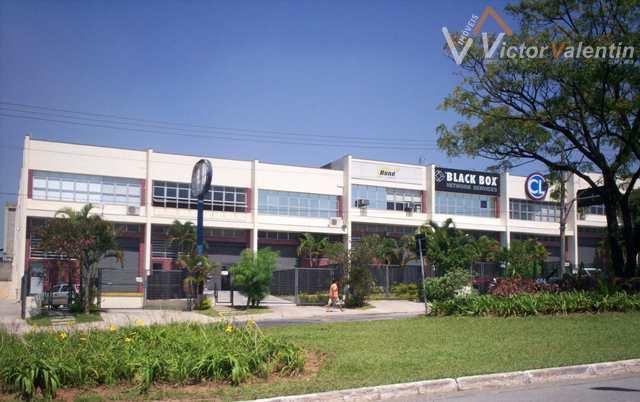 Galpão, Alphaville Industrial, Barueri, Cod: 718