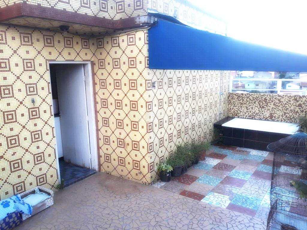 Apartamento com 2 dorms, São José, São Caetano do Sul - R$ 245 mil, Cod: 14