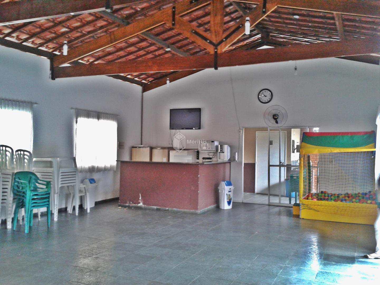 Apartamento com 2 dorms, Alves Dias, São Bernardo do Campo, Cod: 20
