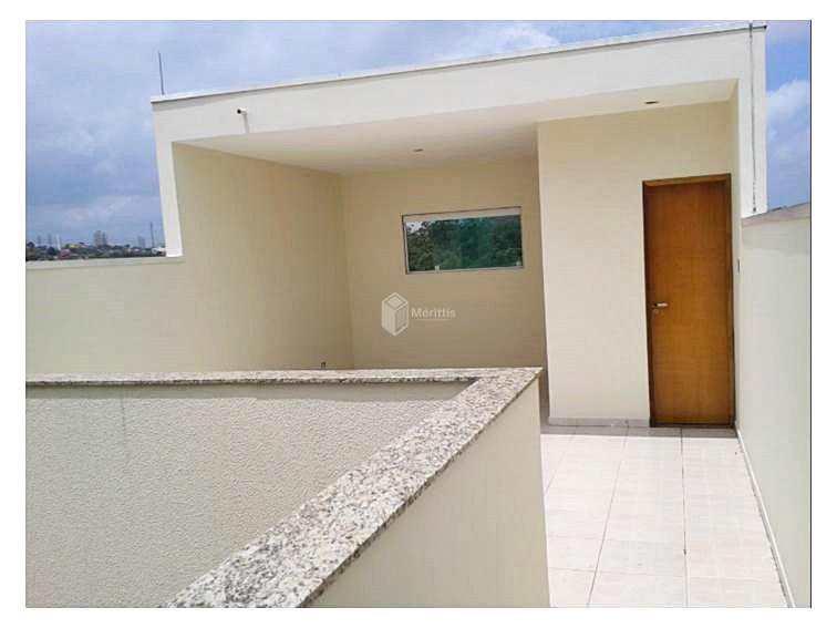 Apartamento com 2 dorms, Baeta Neves, São Bernardo do Campo - R$ 435 mil, Cod: 24
