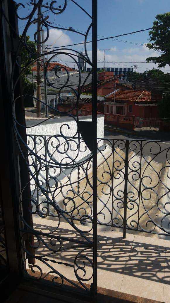 Sobrado com 2 dorms, Olímpico, São Caetano do Sul - R$ 830 mil, Cod: 39