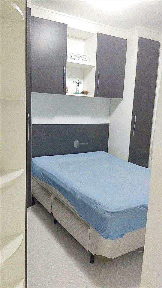Apartamento com 2 dorms, Rudge Ramos, São Bernardo do Campo - R$ 310 mil, Cod: 47