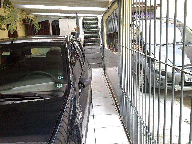 Casa com 2 dorms, Boa Vista, São Caetano do Sul - R$ 470 mil, Cod: 52