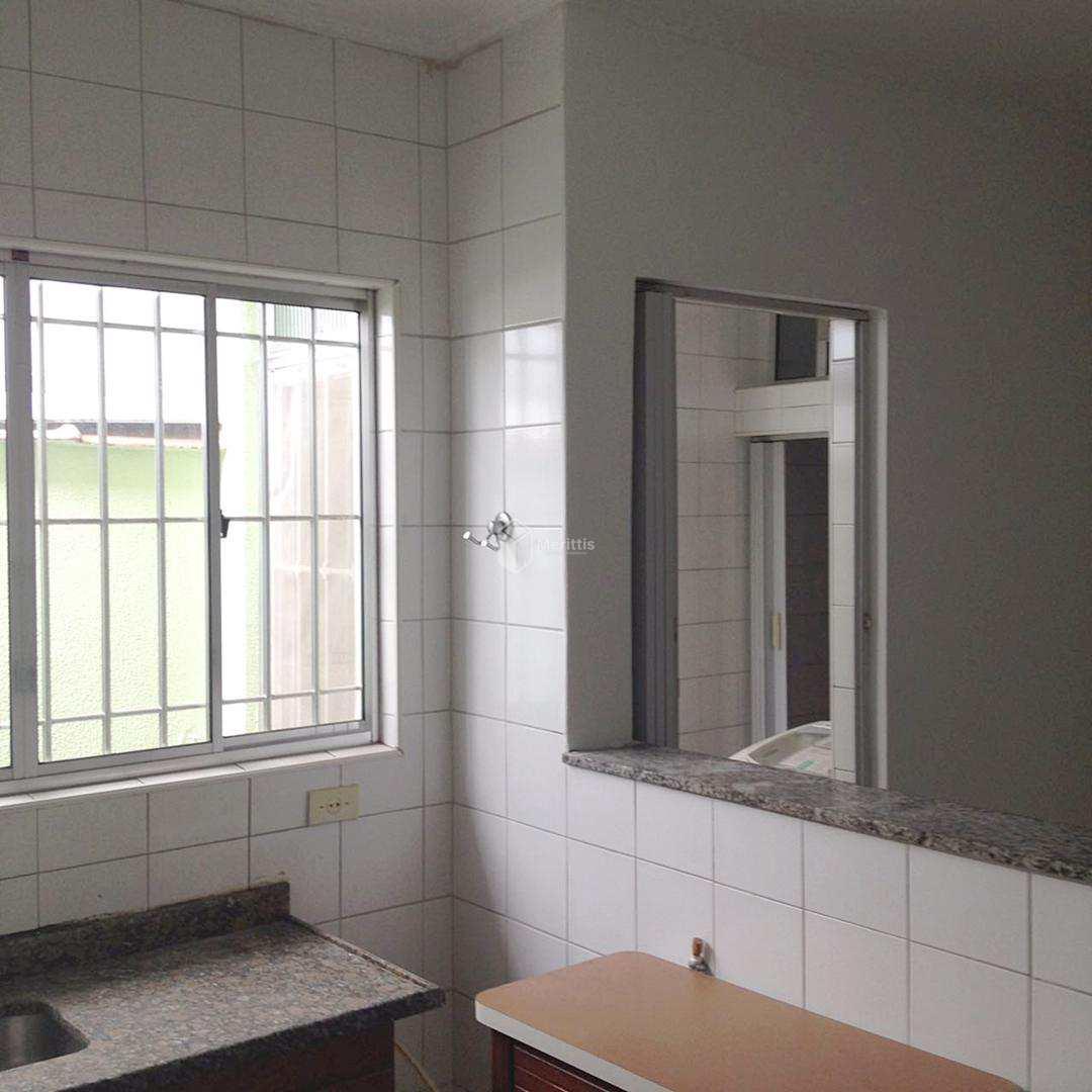 Casa com 2 dorms, Centro, São Caetano do Sul - R$ 490 mil, Cod: 54