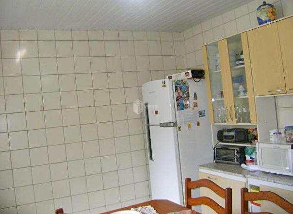 Casa com 2 dorms, Santa Maria, São Caetano do Sul - R$ 420 mil, Cod: 64