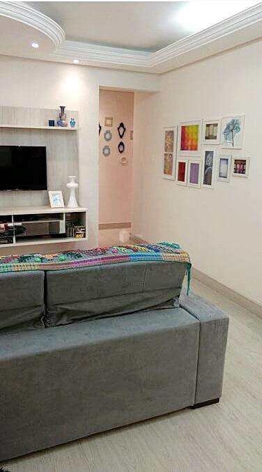 Apartamento com 3 dorms, Santa Maria, São Caetano do Sul - R$ 458 mil, Cod: 69