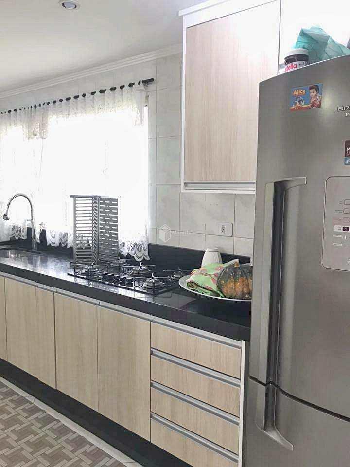 Apartamento com 3 dorms, Santa Maria, São Caetano do Sul - R$ 350 mil, Cod: 75