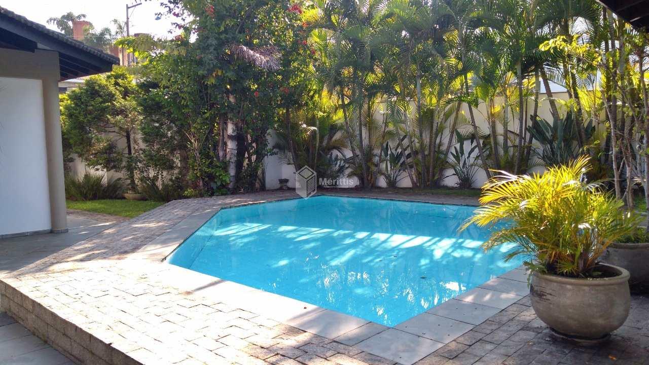 Casa com 4 dorms, Jardim São Caetano, São Caetano do Sul - R$ 3.3 mi, Cod: 89