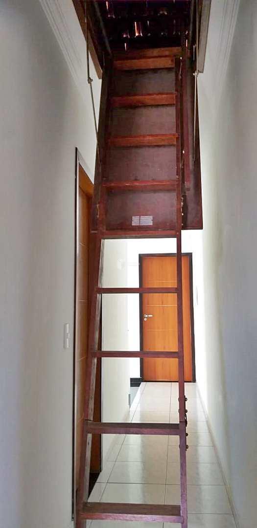 Sobrado com 3 dorms, Utinga, Santo André - R$ 780 mil, Cod: 90
