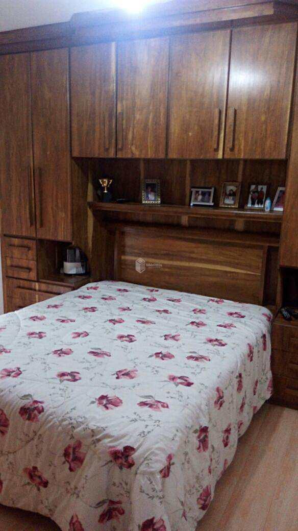 Apartamento com 3 dorms, Santa Paula, São Caetano do Sul - R$ 650 mil, Cod: 91