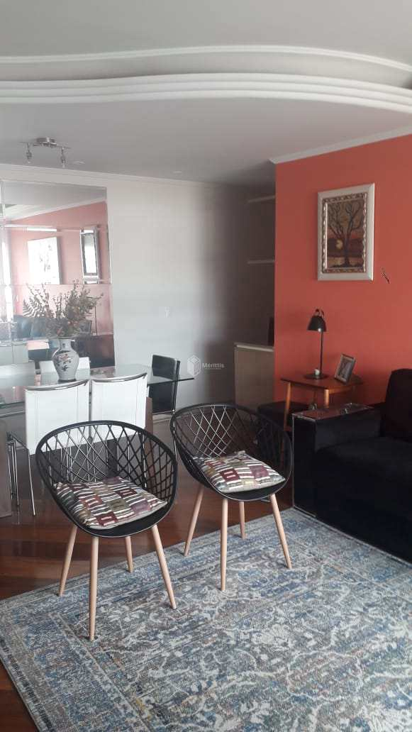 Apartamento com 3 dorms, Santa Paula, São Caetano do Sul - R$ 650 mil, Cod: 94