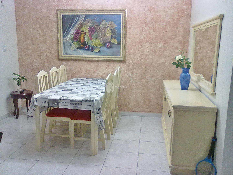 Apartamento com 3 dorms, Vila Arapuã, São Paulo - R$ 330 mil, Cod: 100