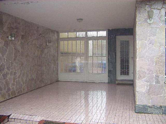 Sobrado com 3 dorms, Barcelona, São Caetano do Sul - R$ 1.5 mi, Cod: 110