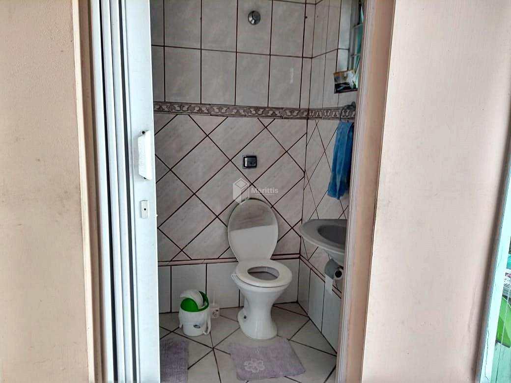 Sobrado com 2 dorms, Fundação, São Caetano do Sul - R$ 350 mil, Cod: 122