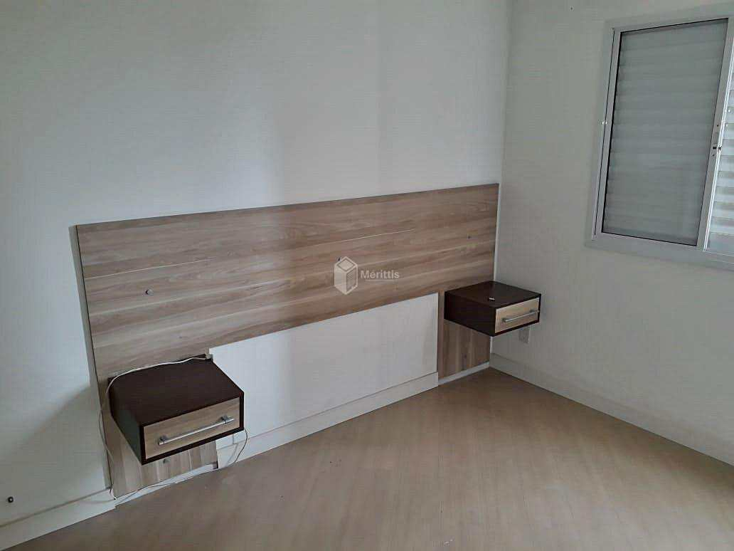 Apartamento com 2 dorms, Vila Carmem, São Paulo - R$ 300 mil, Cod: 126