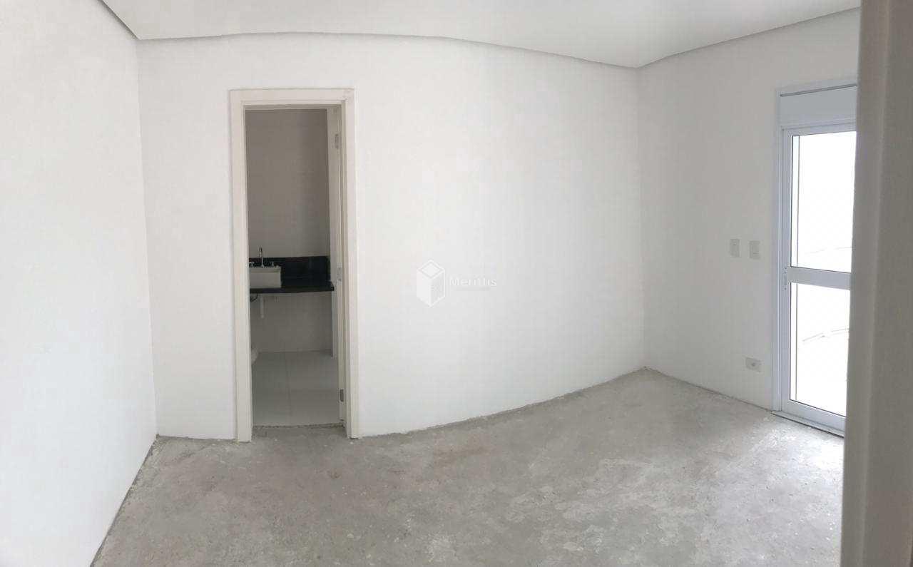 Cobertura com 3 dorms, Centro, São Bernardo do Campo - R$ 1.4 mi, Cod: 133