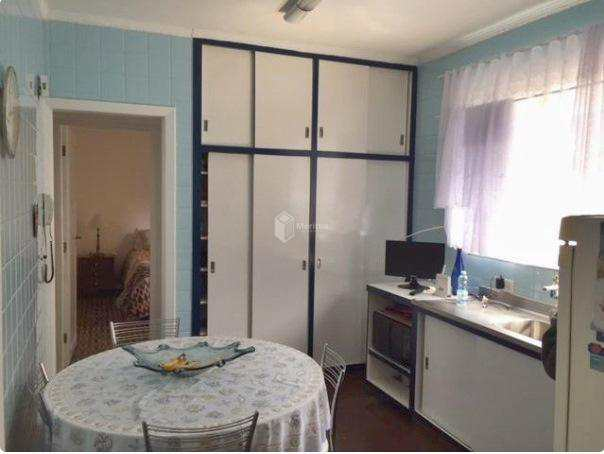 Apartamento com 2 dorms, Santo Antônio, São Caetano do Sul - R$ 360 mil, Cod: 134