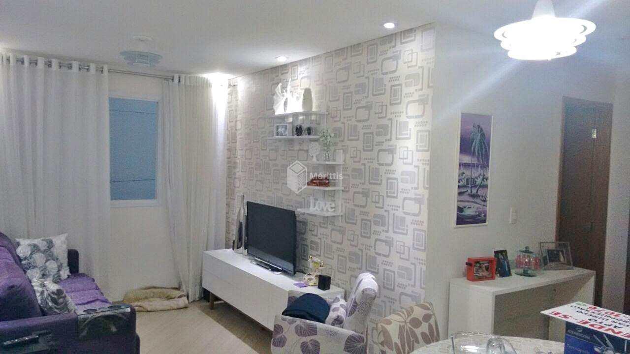 Apartamento com 2 dorms, Boa Vista, São Caetano do Sul - R$ 320 mil, Cod: 143