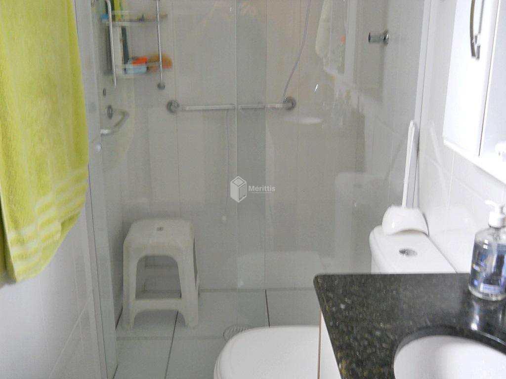 Apartamento com 2 dorms, Aviação, Praia Grande - R$ 339 mil, Cod: 147