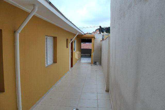 Sobrado com 2 dorms, Vila Palmares, Santo André - R$ 450 mil, Cod: 152
