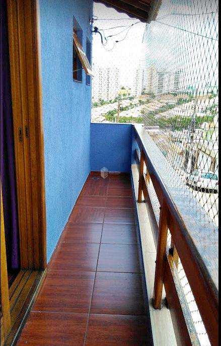 Casa com 2 dorms, Vila Liviero, São Paulo - R$ 460 mil, Cod: 155