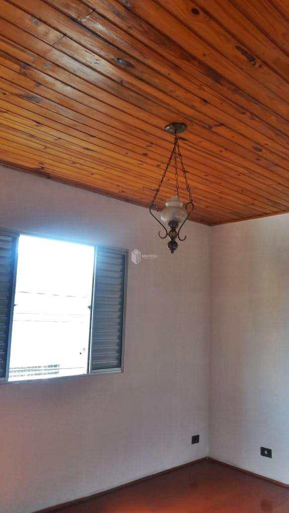 Casa com 2 dorms, Osvaldo Cruz, São Caetano do Sul - R$ 425 mil, Cod: 173