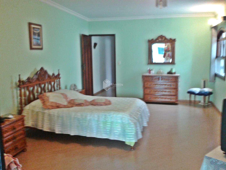 Sobrado com 3 dorms, Cerâmica, São Caetano do Sul - R$ 950 mil, Cod: 190