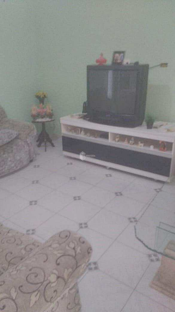 Casa com 3 dorms, Nova Gerty, São Caetano do Sul - R$ 600 mil, Cod: 195