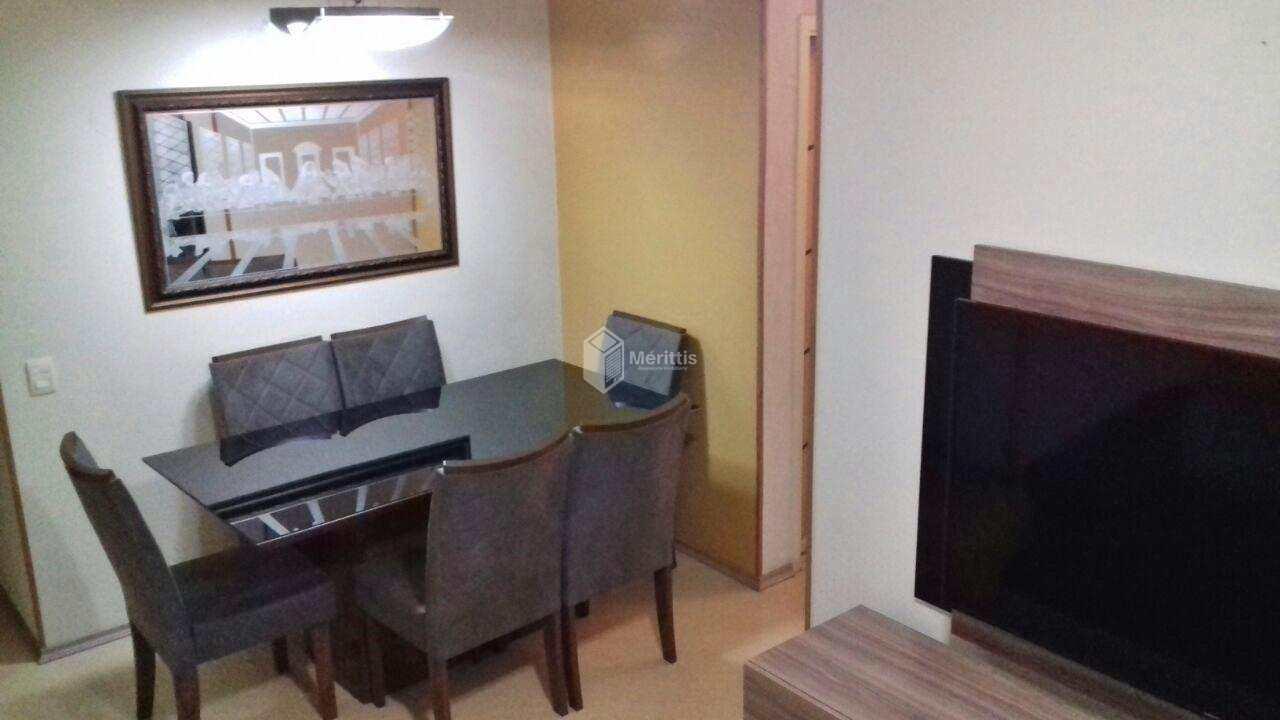 Apartamento com 3 dorms, Fundação, São Caetano do Sul - R$ 340 mil, Cod: 203