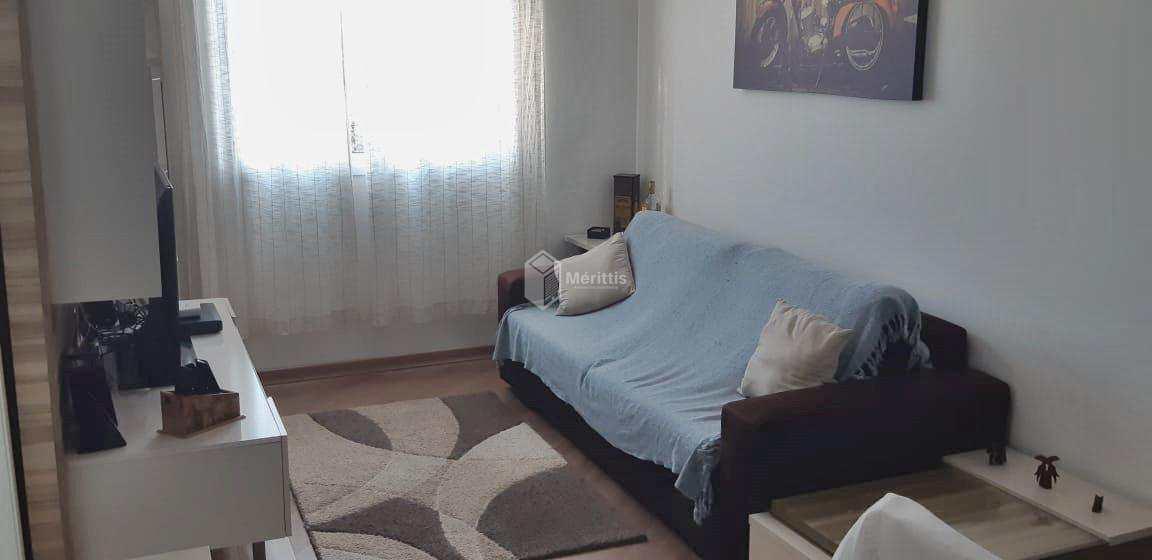 Apartamento com 2 dorms, Nova Gerty, São Caetano do Sul - R$ 350 mil, Cod: 204