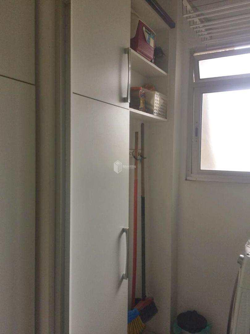 Apartamento com 3 dorms, São João Clímaco, São Paulo - R$ 320 mil, Cod: 208