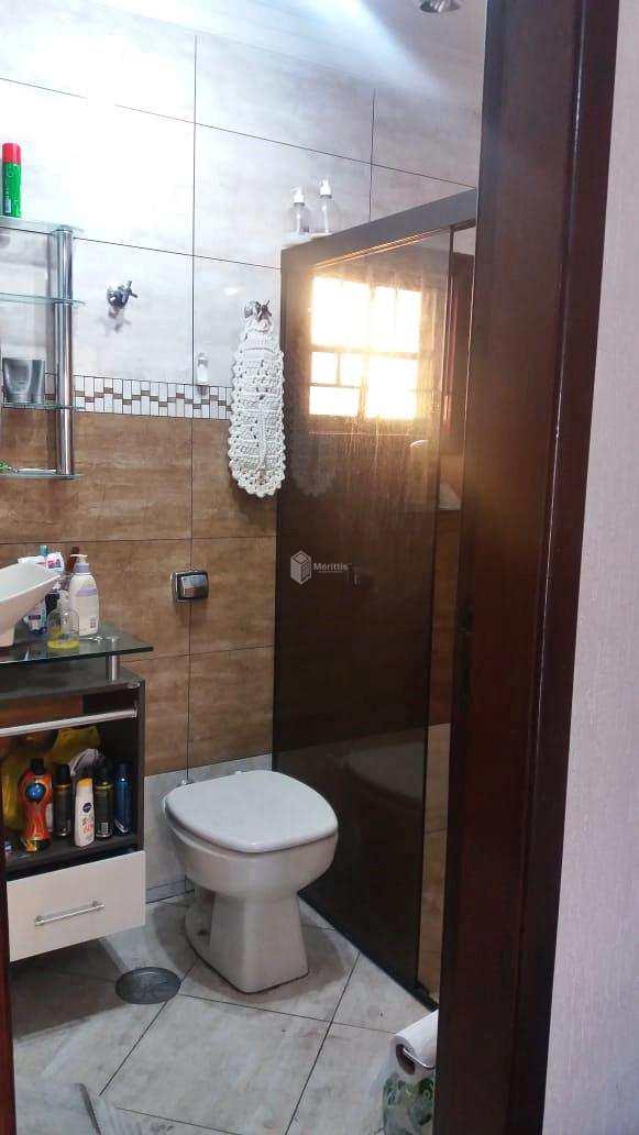 Sobrado com 3 dorms, Nova Gerty, São Caetano do Sul - R$ 650 mil, Cod: 210