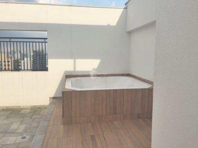 Apartamento com 3 dorms, Santo Antônio, São Caetano do Sul - R$ 1.1 mi, Cod: 215