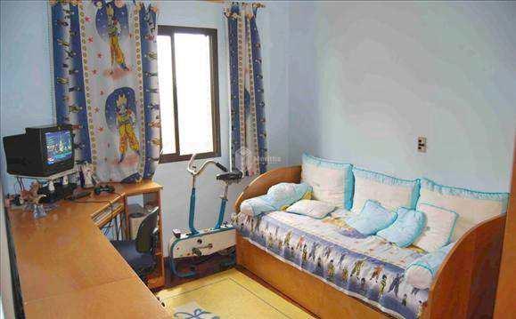 Apartamento com 3 dorms, Santa Paula, São Caetano do Sul - R$ 690 mil, Cod: 218