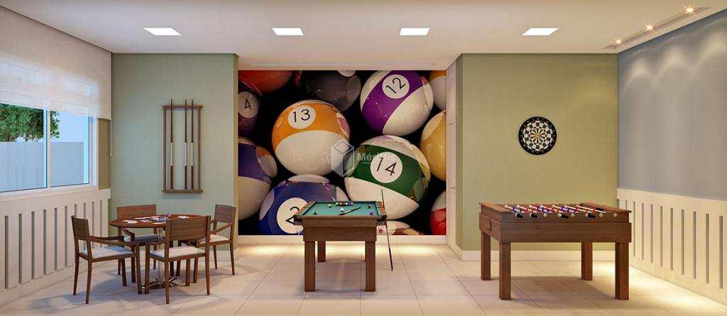 Apartamento com 2 dorms, Fundação, São Caetano do Sul - R$ 420 mil, Cod: 222