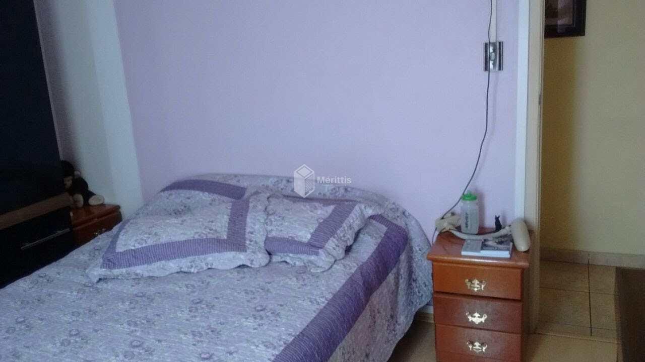 Apartamento com 2 dorms, São José, São Caetano do Sul - R$ 310 mil, Cod: 234