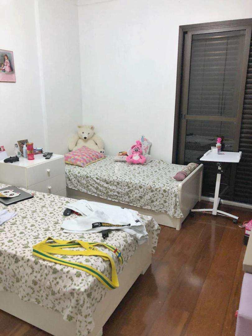Apartamento com 3 dorms, Santa Paula, São Caetano do Sul - R$ 600 mil, Cod: 243