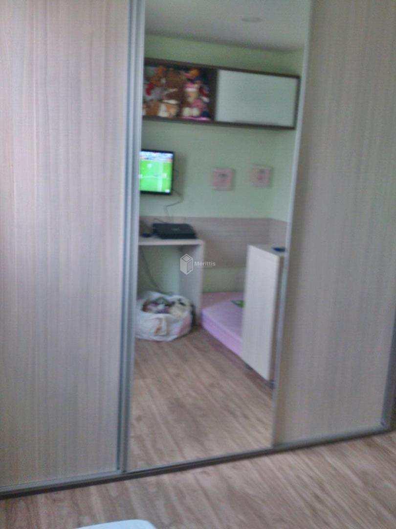 Apartamento com 2 dorms, Centro, São Caetano do Sul - R$ 450 mil, Cod: 250