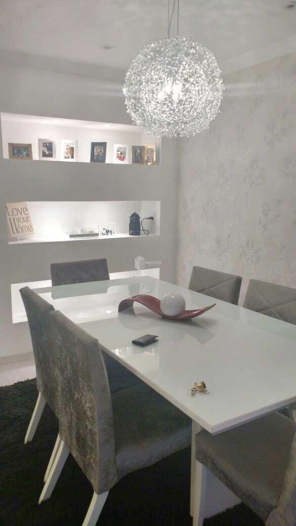 Apartamento com 3 dorms, Cerâmica, São Caetano do Sul - R$ 550 mil, Cod: 254