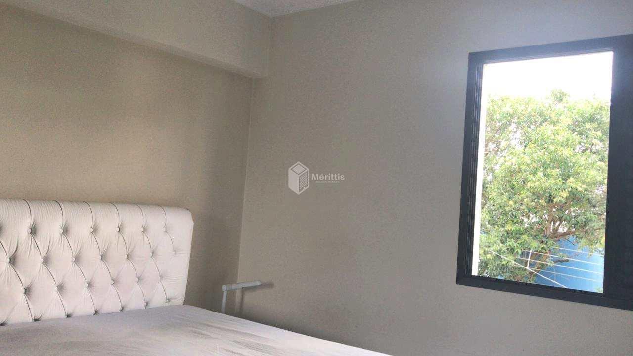 Apartamento com 2 dorms, Osvaldo Cruz, São Caetano do Sul - R$ 360 mil, Cod: 262