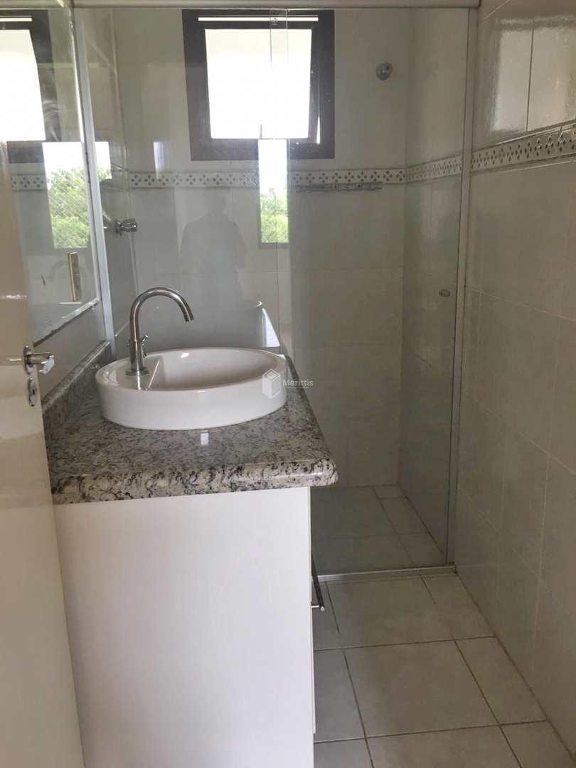 Apartamento com 2 dorms, Nova Gerty, São Caetano do Sul - R$ 405 mil, Cod: 269
