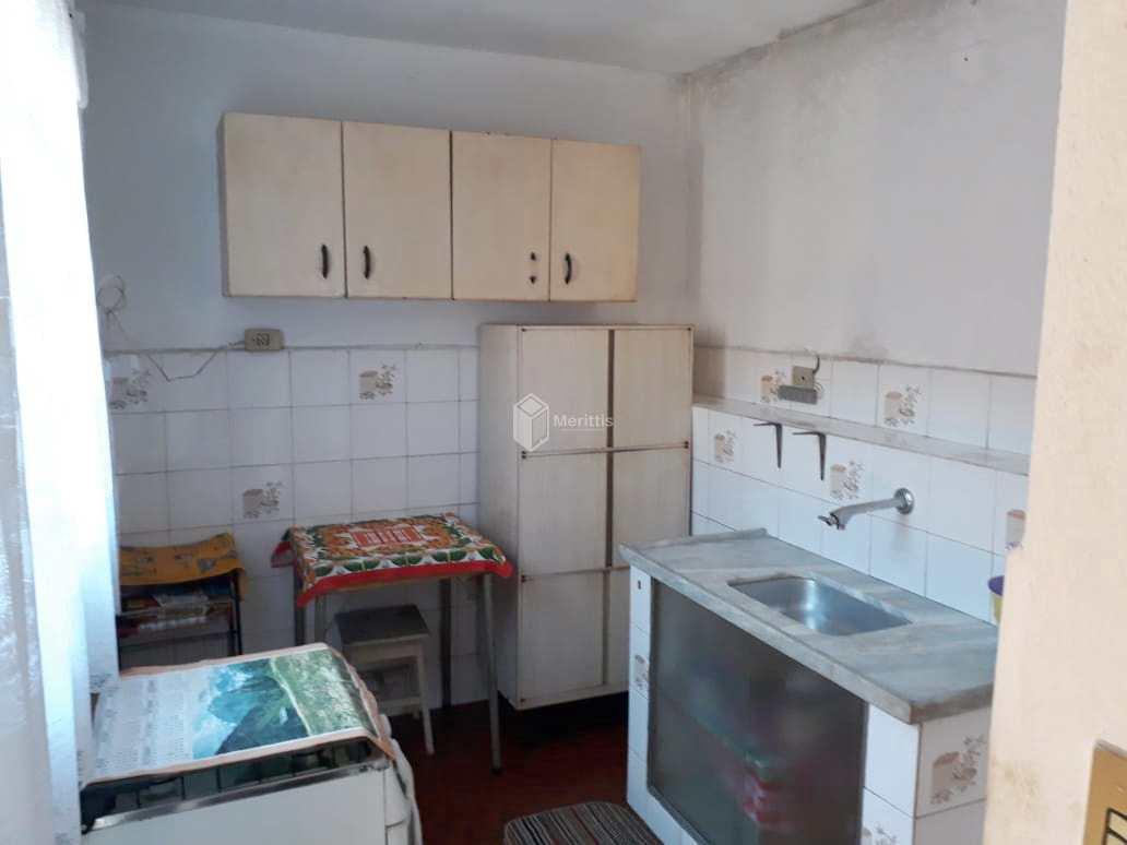 Casa com 2 dorms, Nova Gerty, São Caetano do Sul - R$ 520 mil, Cod: 330