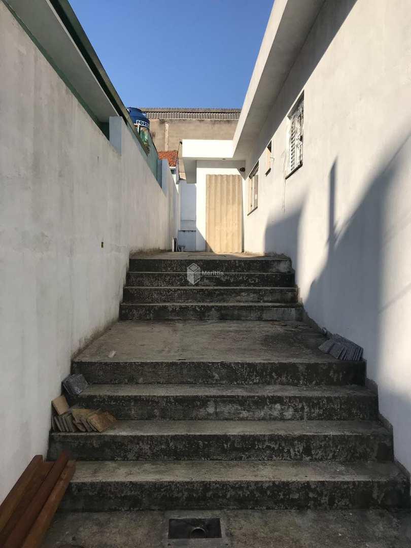 Casa com 2 dorms, Nova Gerty, São Caetano do Sul - R$ 750 mil, Cod: 336