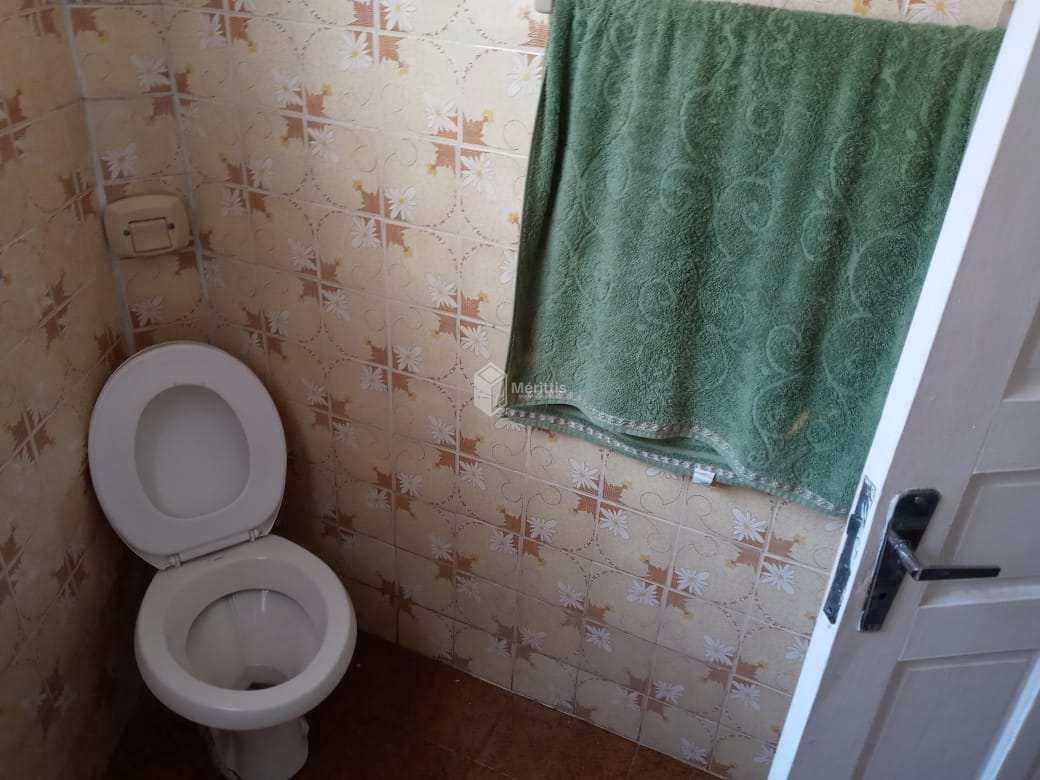 Casa com 2 dorms, Boa Vista, São Caetano do Sul - R$ 480 mil, Cod: 407