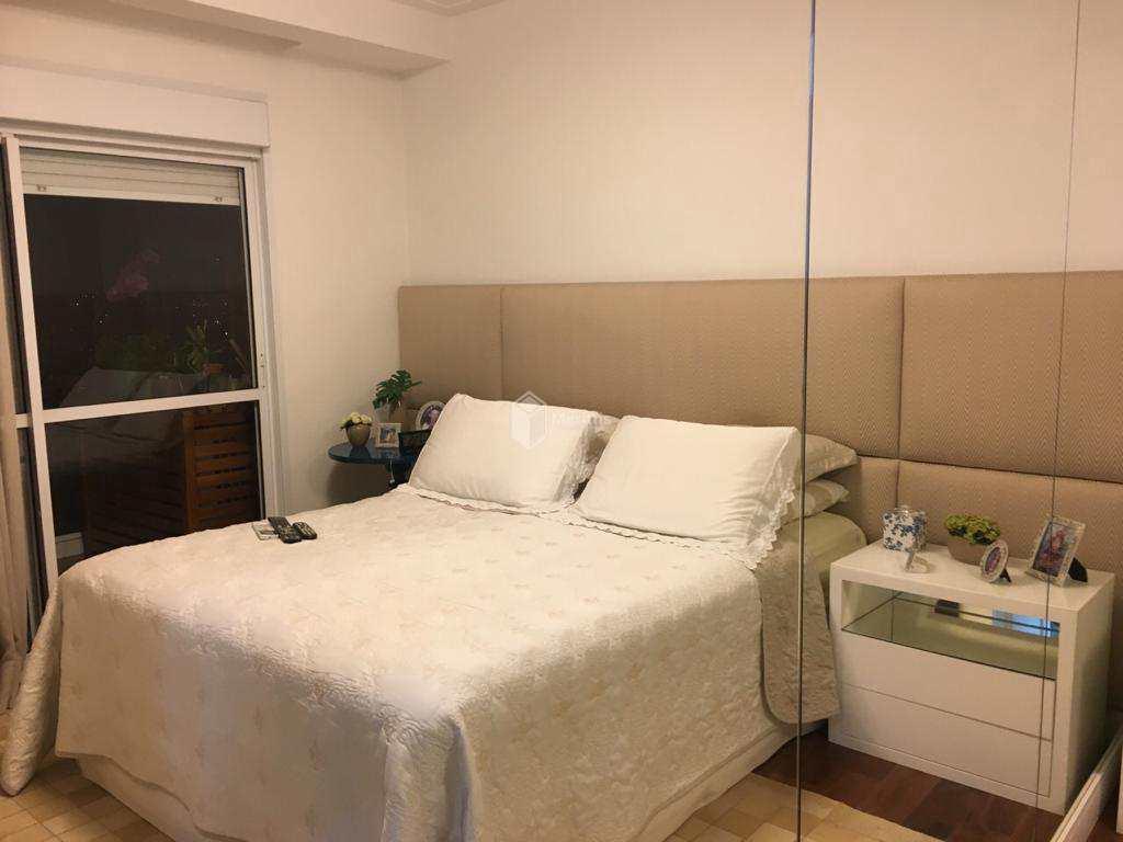 Apartamento com 3 dorms, Ipiranga, São Paulo - R$ 2.49 mi, Cod: 471
