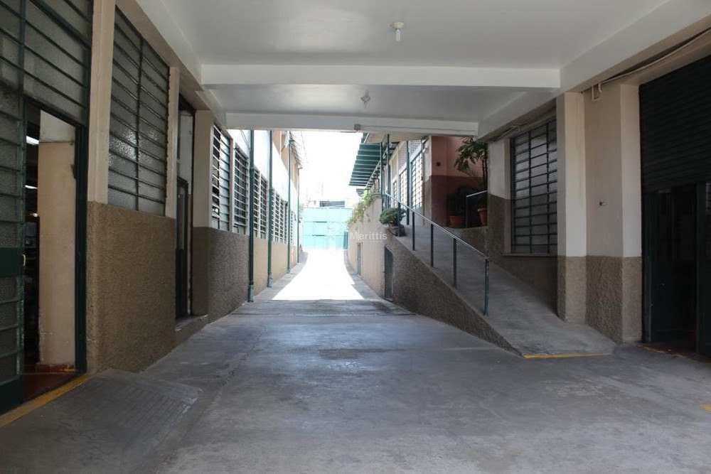Indústria, Tucuruvi, São Paulo - R$ 28 mi, Cod: 487