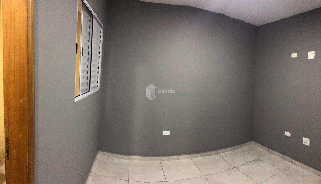 Casa de Condomínio com 2 dorms, Vila Bela, São Paulo - R$ 200 mil, Cod: 507