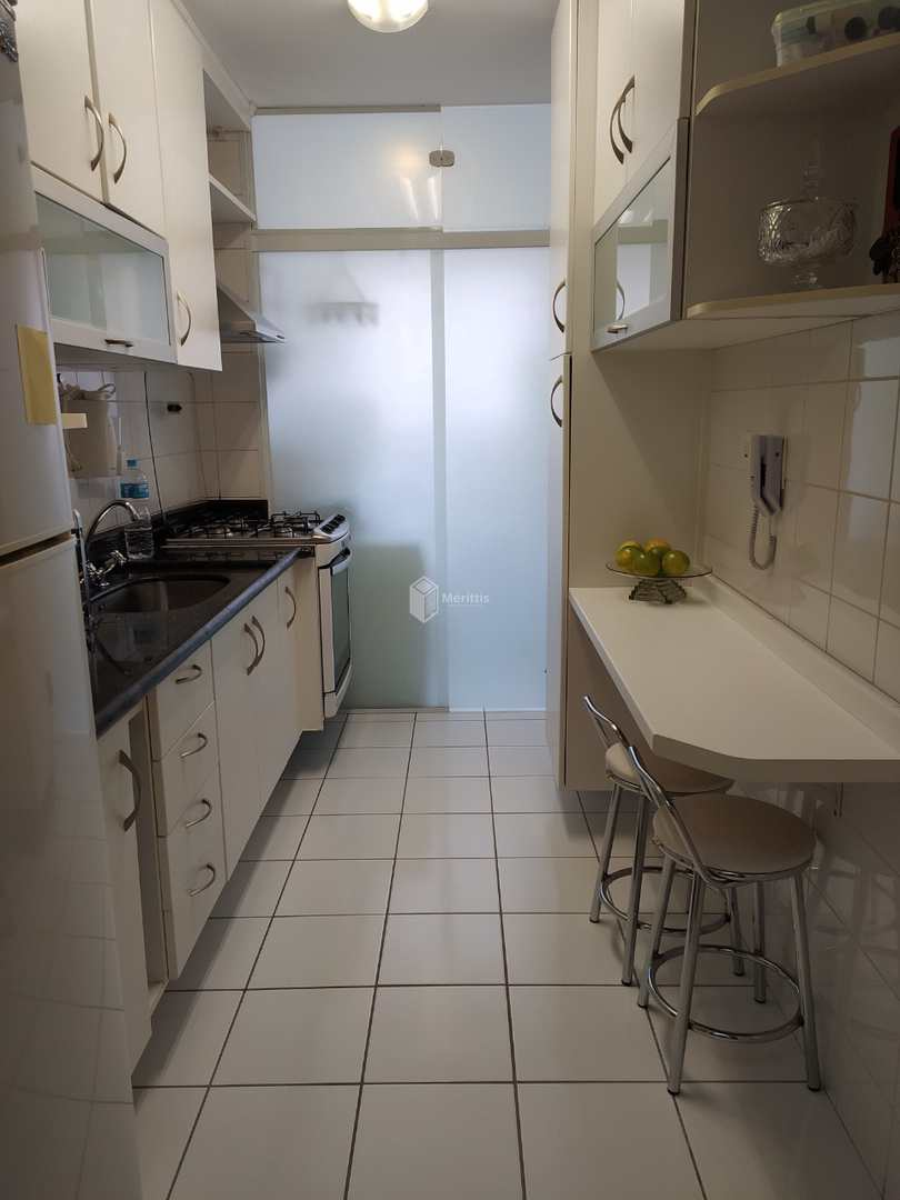 Apartamento com 2 dorms, Sacomã, São Paulo - R$ 300 mil, Cod: 515