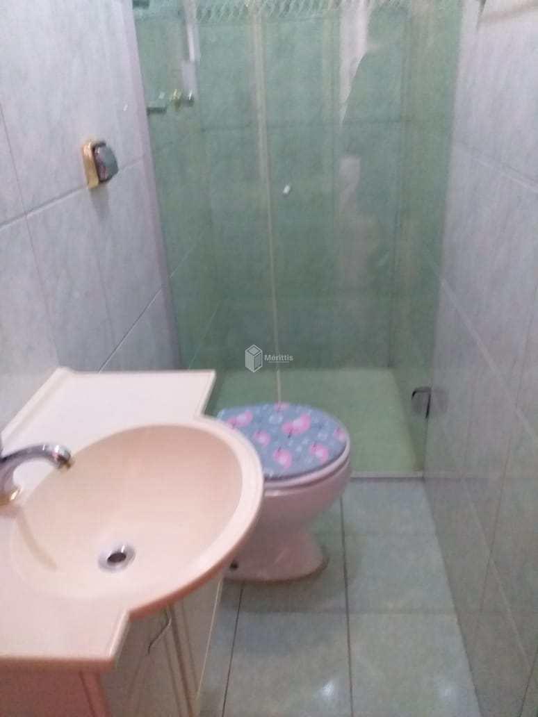Sobrado com 3 dorms, Nova Gerty, São Caetano do Sul - R$ 650 mil, Cod: 516