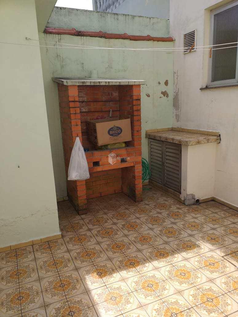 Sobrado com 3 dorms, Jardim São Caetano, São Caetano do Sul - R$ 700 mil, Cod: 524